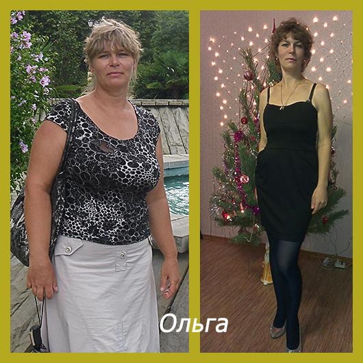 Система малаховой о похудении